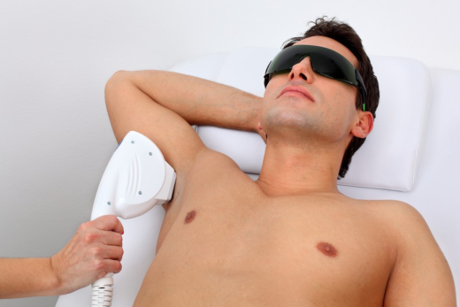 How to Get the Best of Your Laser Hair Removal
