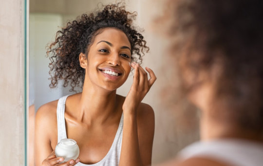 Tips for Tightening Loose Skin
